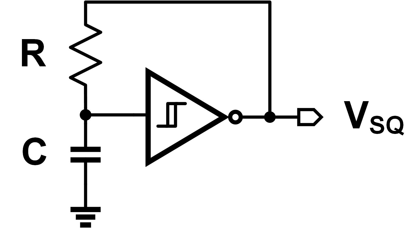 Tone Matrix Part 2 Oscillators Brady Salz Triangle Wave Generator Schematic Square